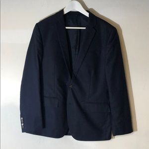 Men's Jcrew Thompson Slim Suit 38S